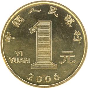 2006狗年贺岁币图片